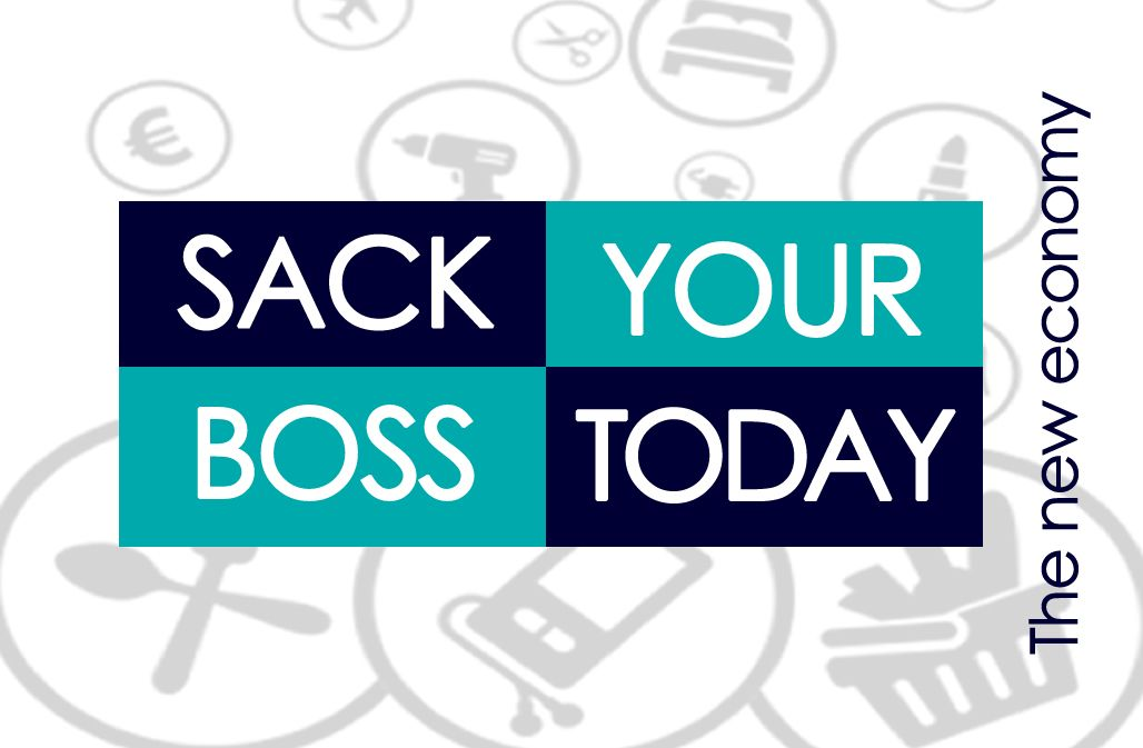 Sack The Boss Today