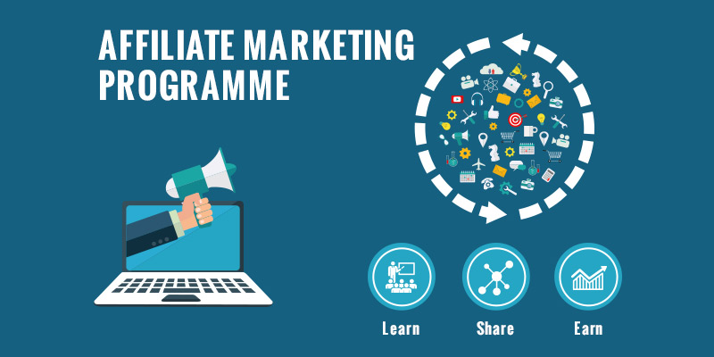 Affiliate Marketing Programme